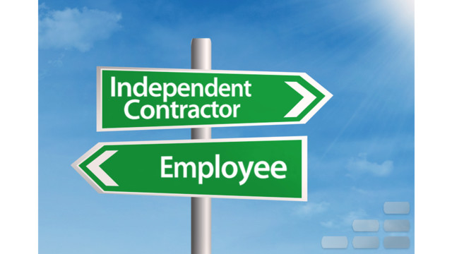 Dental Hygienists Independent Contractor Or Employee on Employers Liability Insurance