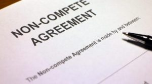 non-compete_agreement